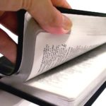 Ways to Approach the Bible, Part 3: Studying the Bible to Answer Key Questions
