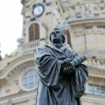 Martin Luther, Part 1: The Professor and Preacher