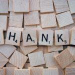 Overwhelming Gratitude