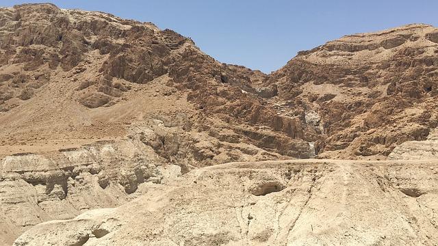 Desert-Jerusalem