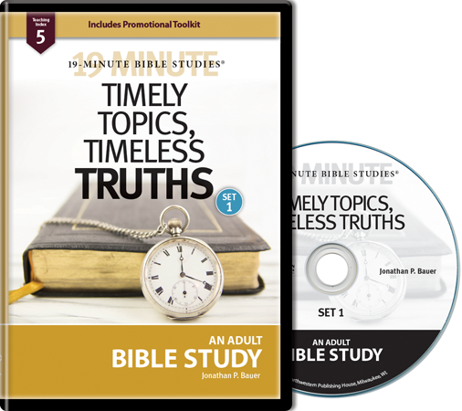 Timely-Topics-Bible-Study