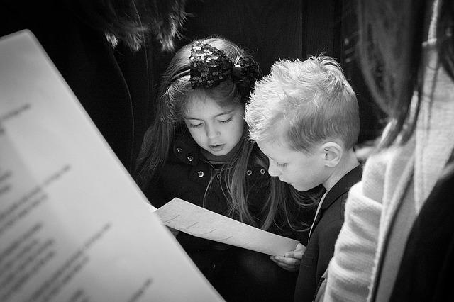 Children's-Choir