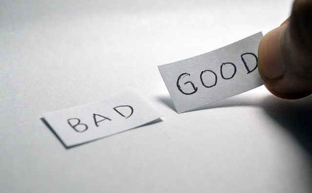 Choosing-Positivity