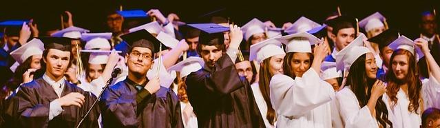 Milennial-HS-Graduates