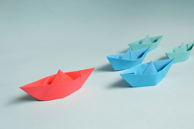 Leadership-Paper-Boat